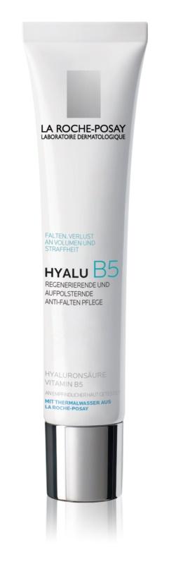 La Roche-Posay Hyalu B5 Intensive Feuchtigkeitscreme mit Hyaluronsäure