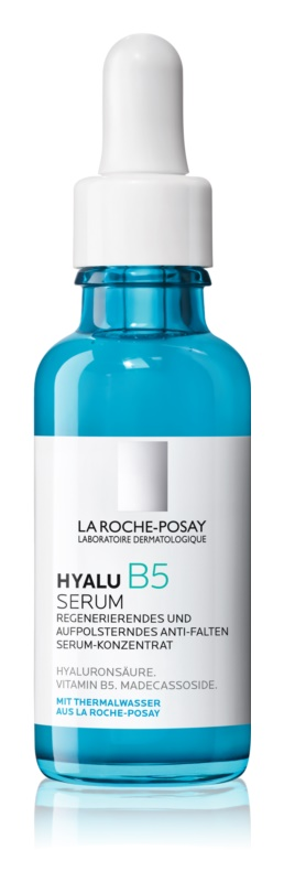 La Roche-Posay Hyalu B5 Intensive Skin Hydrating Serum With Hyaluronic Acid