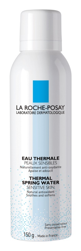 La Roche-Posay Eau Thermale eau thermale