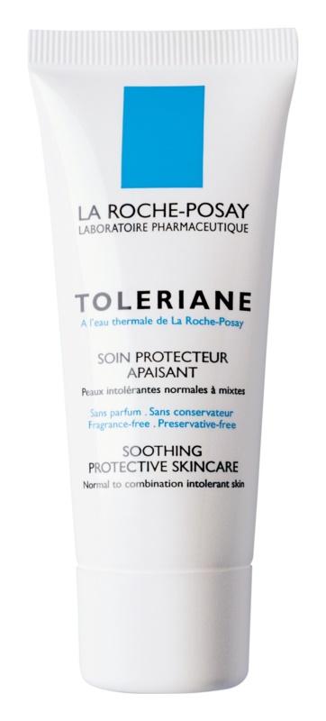 La Roche-Posay Toleriane zklidňující a hydratační emulze pro intolerantní pleť