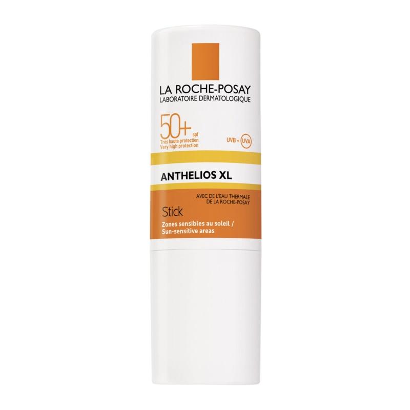 La Roche-Posay Anthelios XL Stick para proteção das áreas mais sensíveis SPF 50+