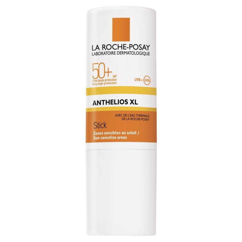 La Roche-Posay Anthelios XL zaščitna paličica za občutljive predele kože SPF 50+