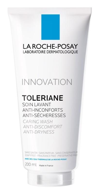 La Roche-Posay Toleriane Gentle Cream Cleanser