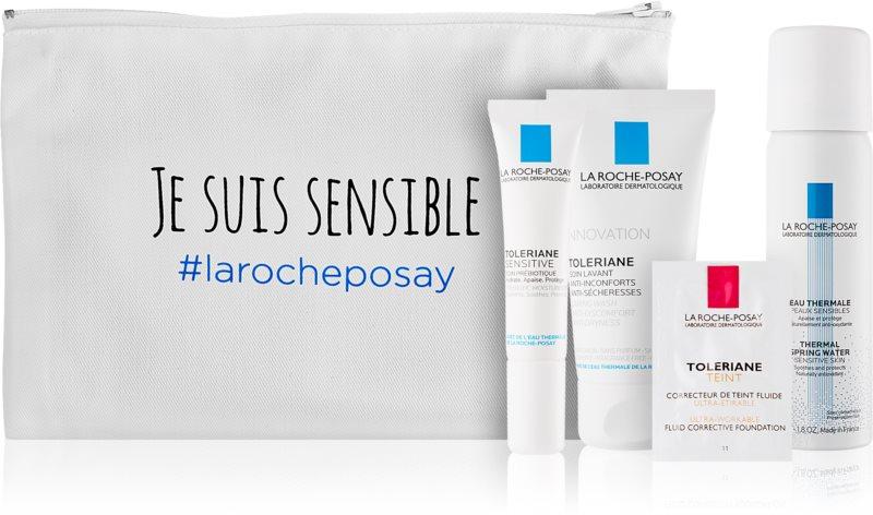 La Roche-Posay Toleriane Sensitive kosmetická sada I.