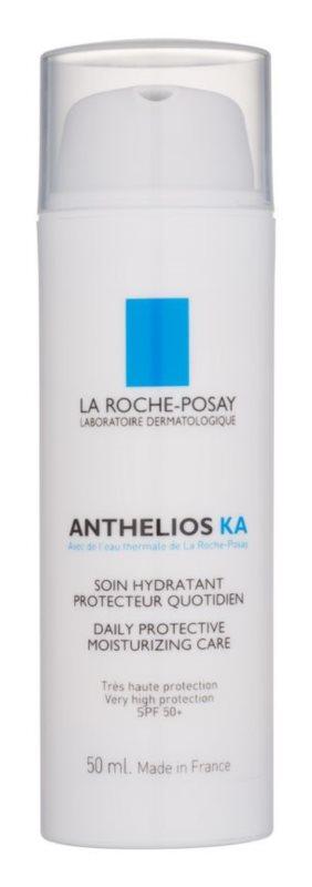 La Roche-Posay Anthelios KA зволожуючий захисний крем SPF 50+