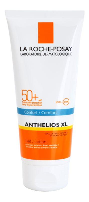 La Roche-Posay Anthelios XL leite prático SPF 50+ sem perfume