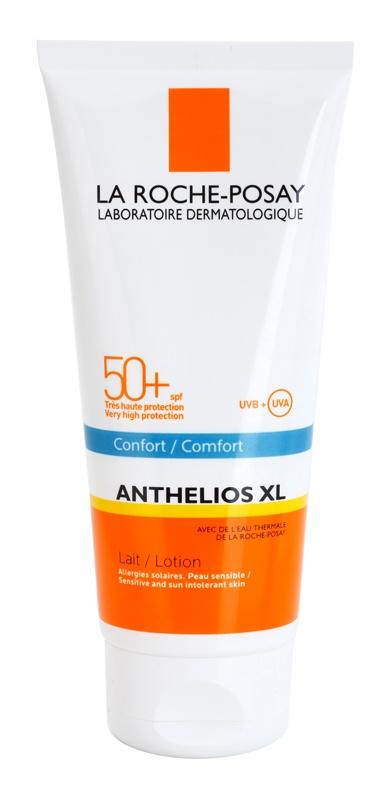 La Roche-Posay Anthelios XL комфортне молочко  SPF 50+ без ароматизатора