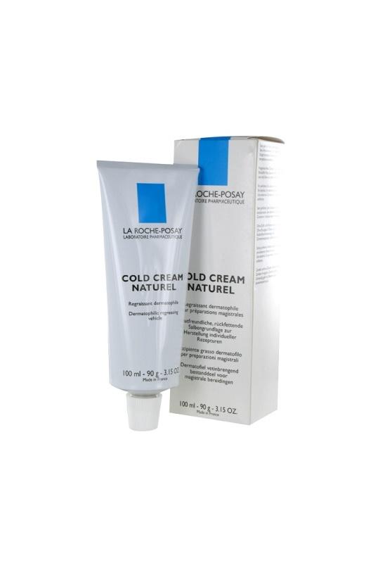 La Roche-Posay Cold Cream Naturel hranilna krema za suho do zelo suho kožo