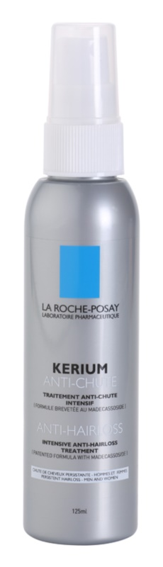 La Roche-Posay Kerium kúra proti padání vlasů