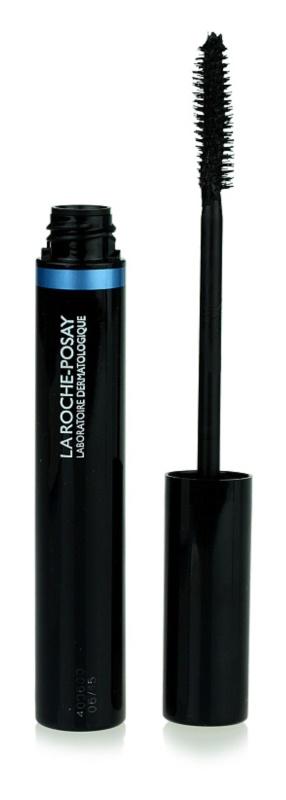 La Roche-Posay Respectissime Waterproof mascara rezistent la apă ce oferă volum pentru ochi sensibili