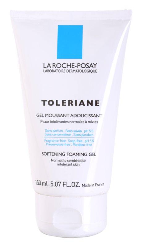 La Roche-Posay Toleriane upokojujúci čistiaci gél pre intolerantnú pleť