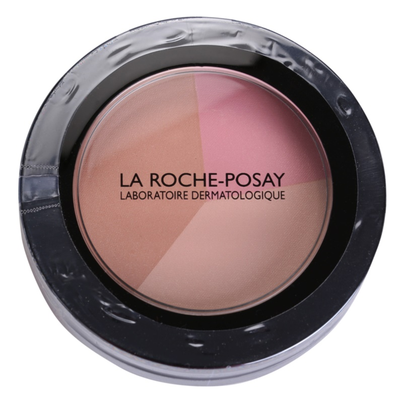 La Roche-Posay Toleriane Teint matirajoči fiksirni puder