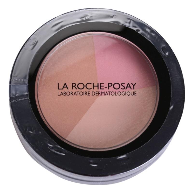 La Roche-Posay Toleriane Teint zmatňujúci fixačný púder