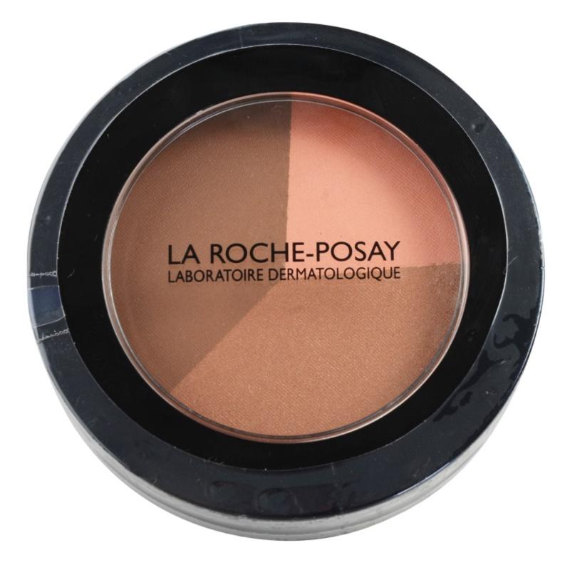 La Roche-Posay Toleriane Teint bronzujúci púder