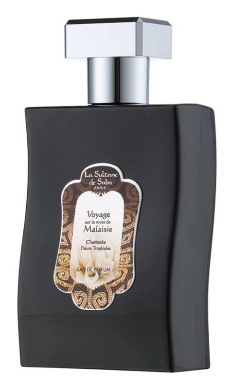 La Sultane de Saba Champaka Fleurs Tropicales Eau de Parfum Unisex 100 ml