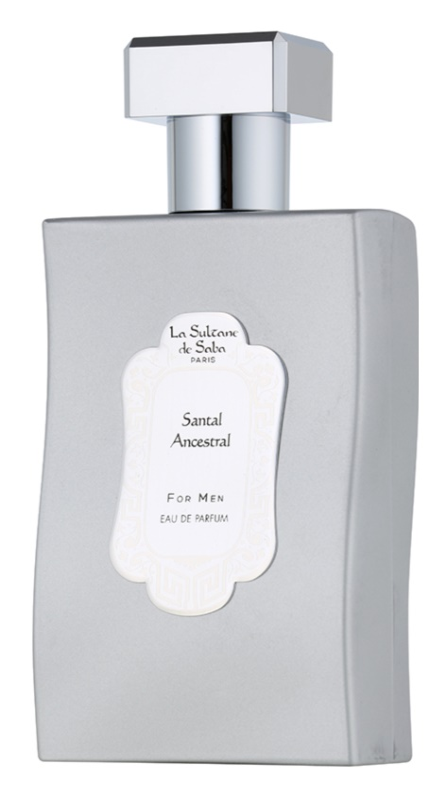 La Sultane de Saba Santal Ancestral Parfumovaná voda pre mužov 100 ml