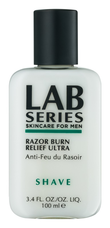 lab series shave after shave balsam. Black Bedroom Furniture Sets. Home Design Ideas