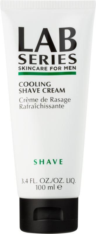 Lab Series Shave κρέμα για ξύρισμα με δροσερό αποτέλεσμα