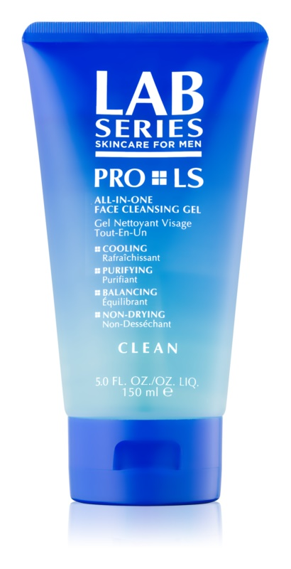 Lab Series Treat PRO LS Gel Facial Cleanser