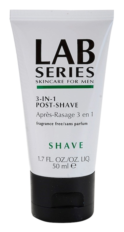 Lab Series Shave After Shave Gel 3 In 1