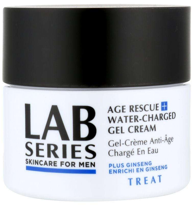 Lab Series Treat crema hidratante antiarrugas