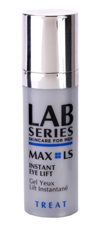 Lab Series Treat MAX LS gel liftant yeux