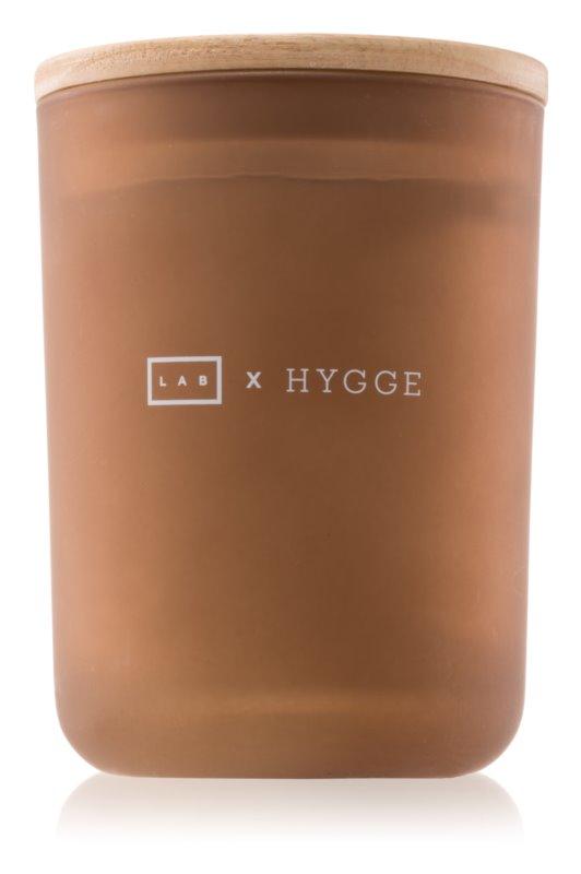 LAB Hygge Pleasure illatos gyertya  210,07 g  (Warm Fig)