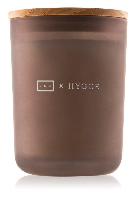 LAB Hygge Gratitude lumanari parfumate  210,07 g  (Patchouli Myrrh)