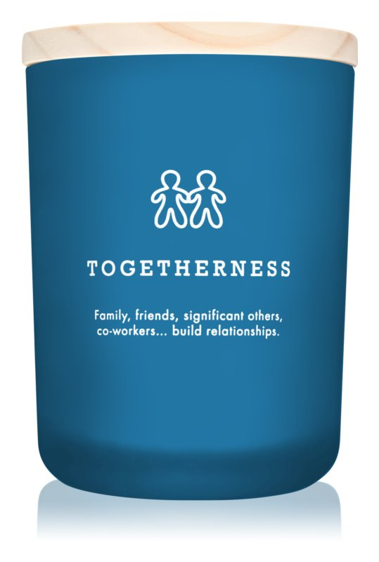 LAB Hygge Togetherness Scented Candle 107 g  (Tranquil Sea)