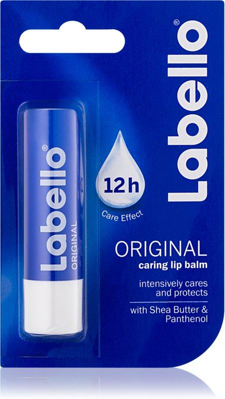 Labello Classic Care βάλσαμο για τα χείλη