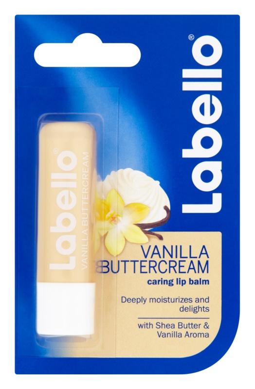 Labello Vanilla & Buttercream Lip Balm