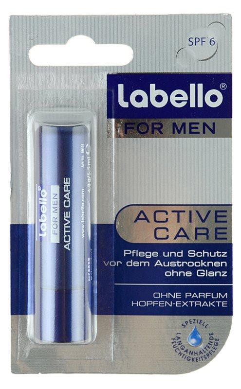 Labello Active Care ajakbalzsam uraknak