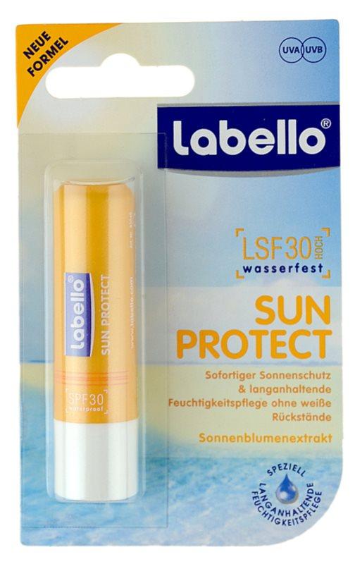 Labello Sun Protect Lip Balm SPF30