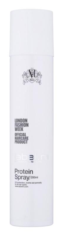 label.m Create spray de proteína para cabelo