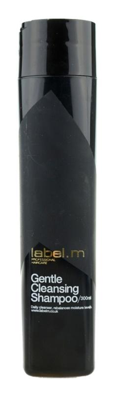label.m Cleanse čistilni šampon za vse tipe las