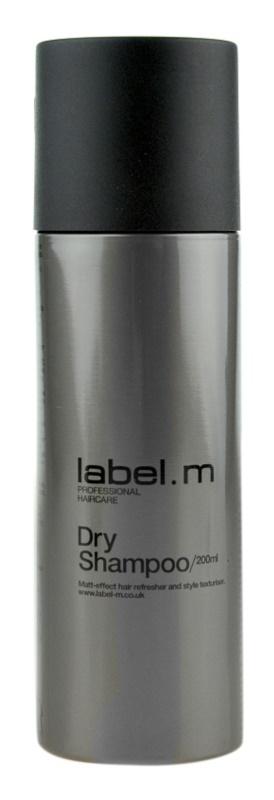 label.m Cleanse suchy szampon w sprayu
