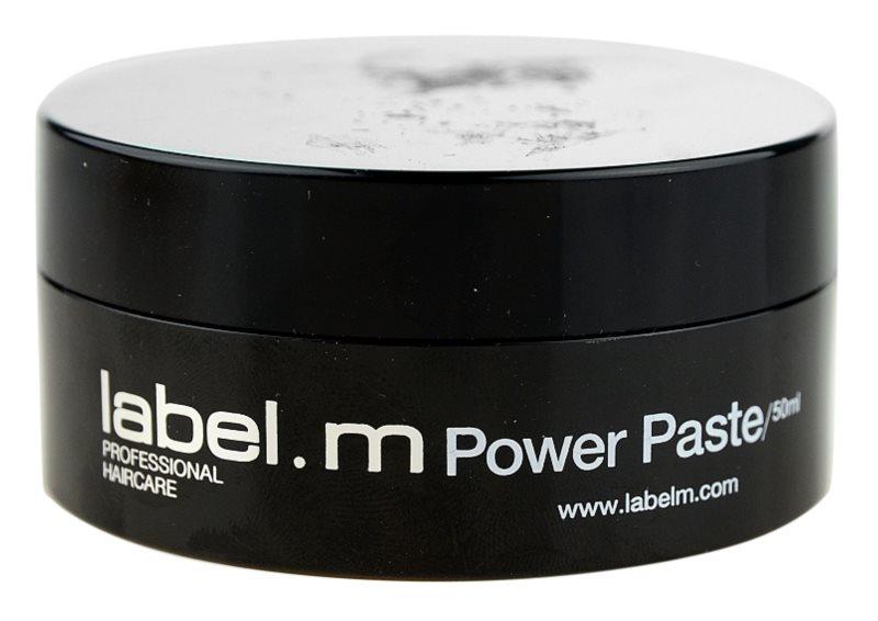 label.m Complete formázó paszta az alakért és formáért
