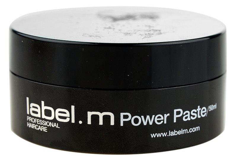 label.m Complete gel modelator pentru coafura pentru definire si modelare