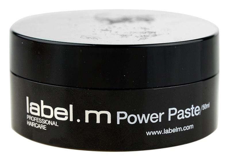 label.m Complete pasta stylizująca modelujący