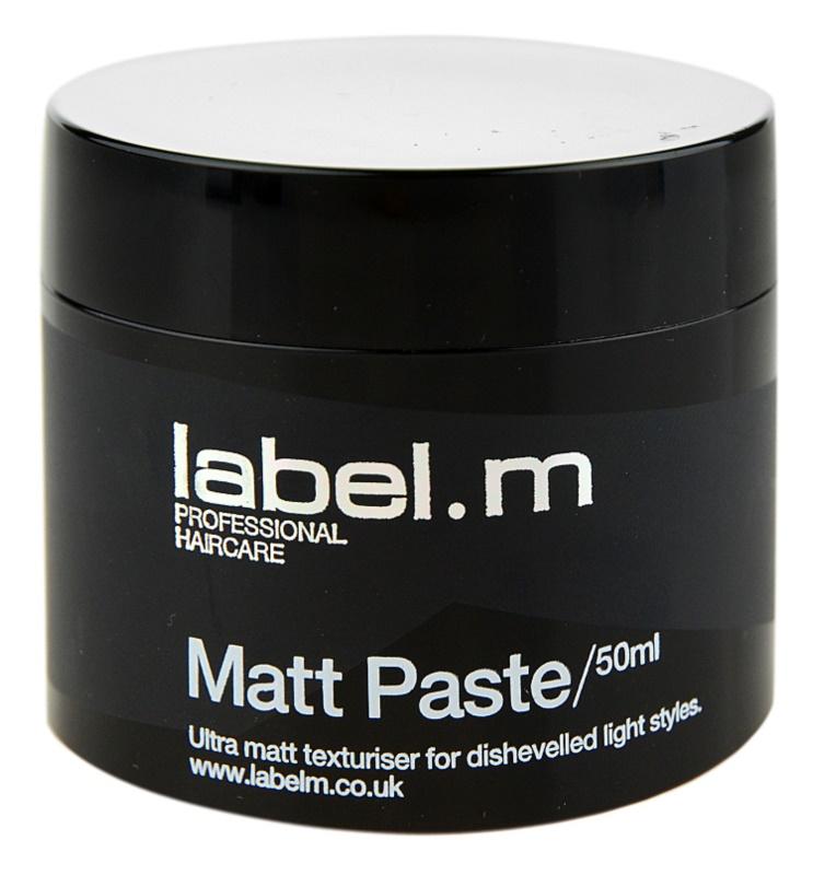label.m Complete matirajoča pasta za obliko