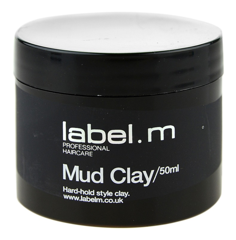 label.m Complete modellierende Paste mittlere Fixierung