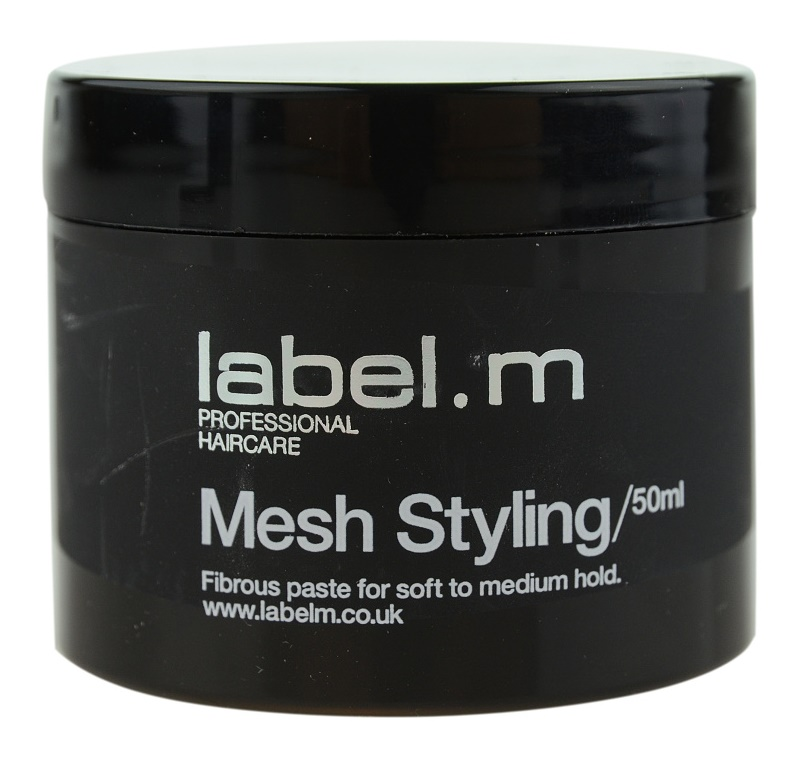 label.m Complete crema styling fixare medie