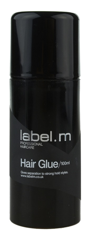 label.m Complete modelačný gélový krém silné spevnenie