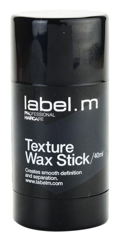 label.m Complete cera de cabelo para dar brilho