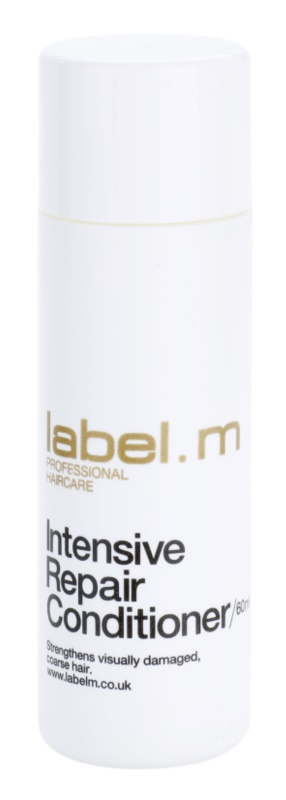 label.m Condition Nourishing Conditioner for Dry and Damaged Hair