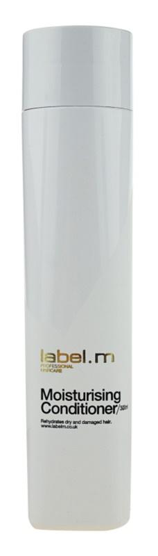 label.m Condition condicionador nutritivo para todos os tipos de cabelos