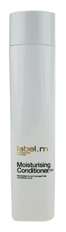 label.m Condition vyživující kondicionér pro všechny typy vlasů