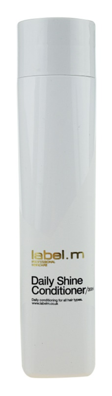 label.m Condition Conditioner for All Hair Types