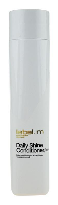 label.m Condition kondicionér pre všetky typy vlasov