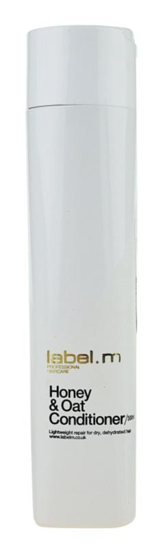 label.m Condition odżywka do włosów suchych